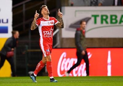 La Liga après l'Excel pour Aleix Garcia?