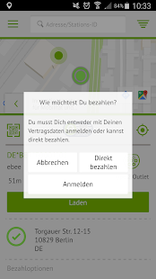 intercharge – Miniaturansicht des Screenshots