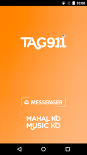 Tag 91.1 - Messenger- screenshot thumbnail