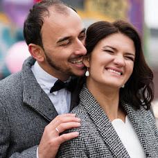 Wedding photographer Anna Masilevich (annaustinovich). Photo of 16.11.2016