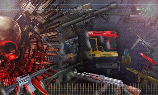 All Guns Simulator HD