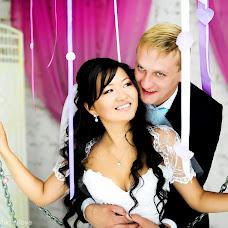 Wedding photographer Olga Mikhaylova (Chertovka). Photo of 29.11.2013