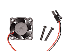 Slice Engineering Hotend Cooling Fan 24v