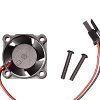 Slice Engineering Hotend Cooling Fan 24v
