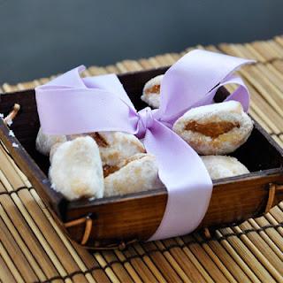 Mini Apple Cinnamon Rolls.