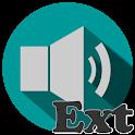Sound Profile Extender icon