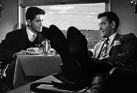 Resenha #28 - Pacto Sinistro (Strangers on a Train, 1951)