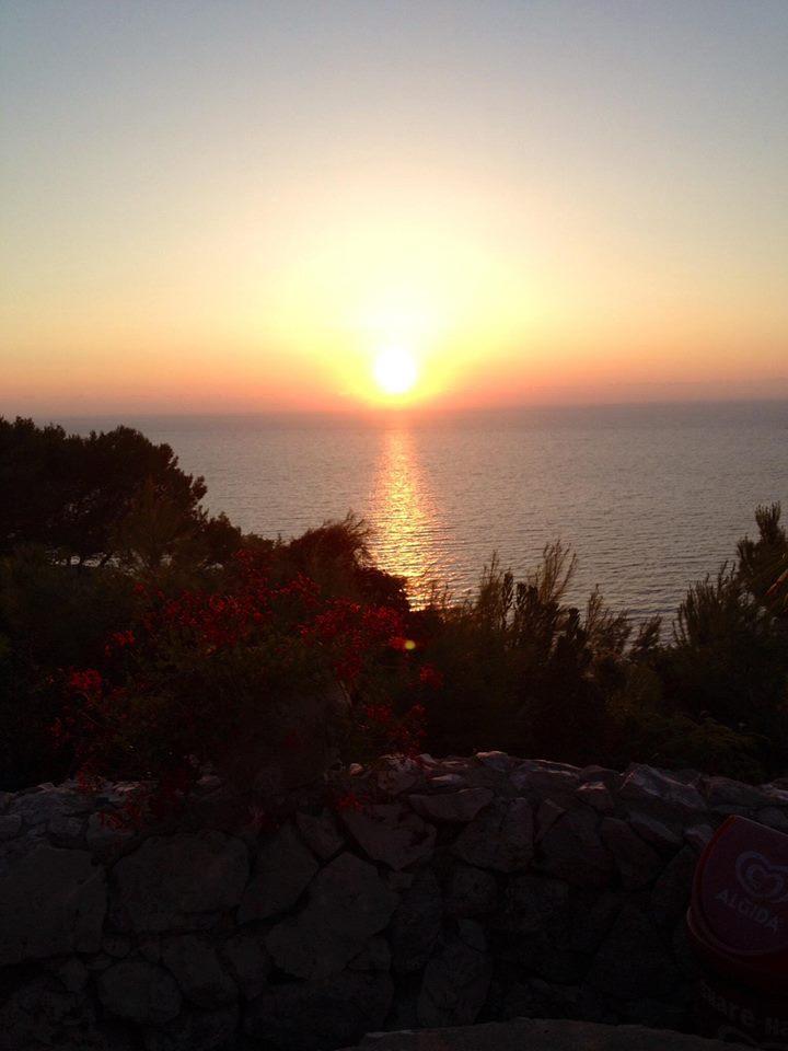 Sunrise Meditation di Lukrecia