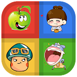 Cute Stickers 1.0.2 Apk