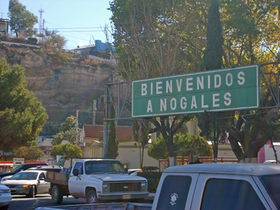 Welcome to Nogales