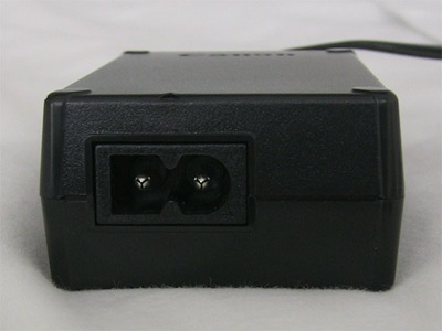 camcorder power supply