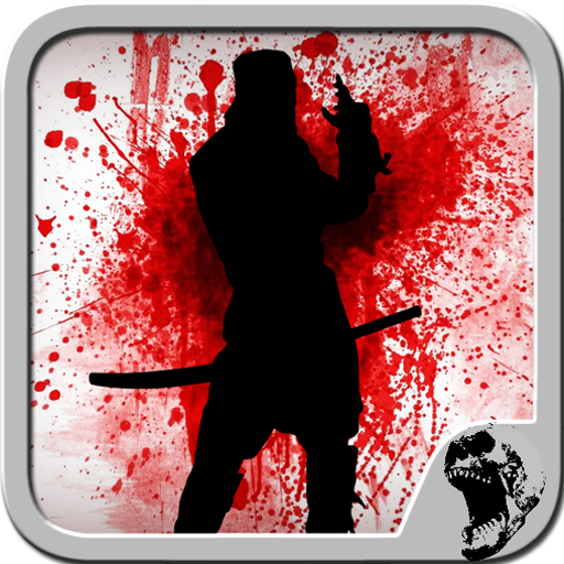 Dead Ninja Mortal Shadow (game)