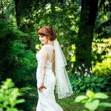 Wedding photographer Yuliya Sveshnikova (Juls93). Photo of 31.10.2016