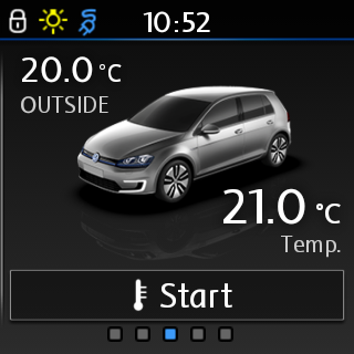Car-Net- screenshot