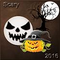 Scary Ringtones 2016 icon