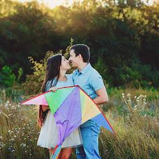 Wedding photographer Ekaterina Yaremenko (kataina). Photo of 17.08.2015