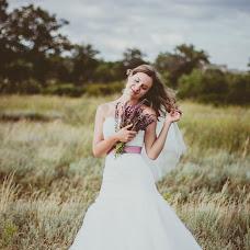 Wedding photographer Alisa Gote (alisagotje). Photo of 05.08.2014