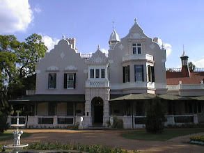 Photo: Melrose House, Pretoria