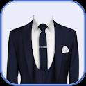 New York Men Photo Suit icon