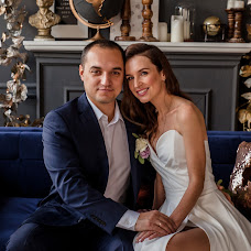 Wedding photographer Natalya Dmitrieva (natadmitrieva). Photo of 19.01.2019