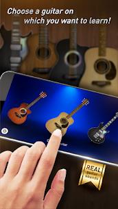 Real Guitar Pro – Simulator Games, Chords, Tabs 4