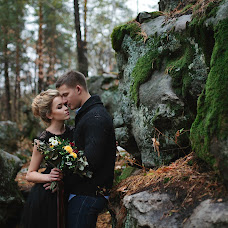 Wedding photographer Artem Grishin (ArtemGrishin). Photo of 13.03.2016