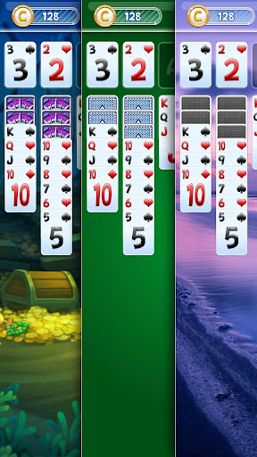 Solitaire 1.19.205 5