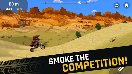 MXGP Motocross Rush APK screenshot thumbnail 5