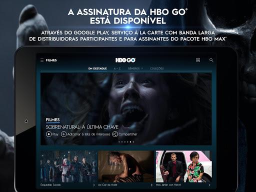 HBO GO   u00ae 1.12.7212 screenshots 8