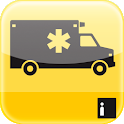 EMS BLS Guide icon