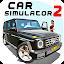 Car Simulator 2 Icon