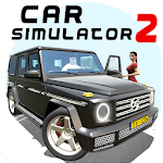 Car Simulator 2 1.10 (Mod Money)