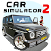 Car Simulator 2 Icon