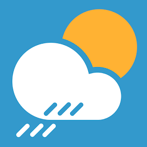 Quick Weather Free Weather App