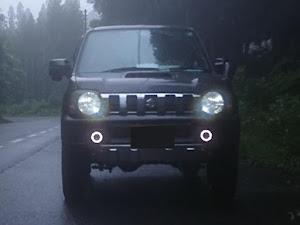 ジムニー JB23W 2012年式 X-Adventureのカスタム事例画像 タリノさんの2020年07月21日19:23の投稿