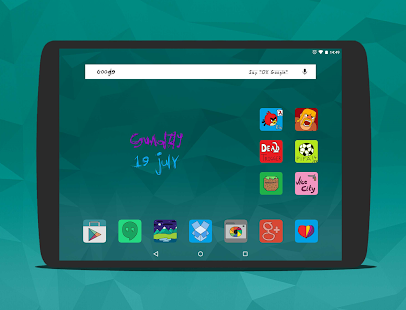 CrapCons Icon Pack Screenshot