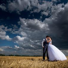 Wedding photographer Róbert Szegfi (kepzelet). Photo of 03.07.2018