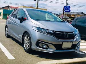 フィット GK3 13G Honda Sensingのカスタム事例画像 SAWARAさんの2019年04月12日12:39の投稿