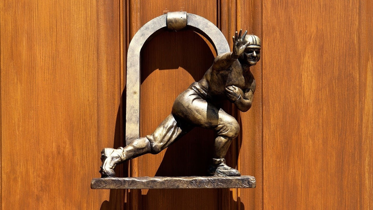 Watch 2017 Heisman House live