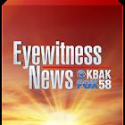 KBAK/KBFX AM NEWS AND ALARM icon