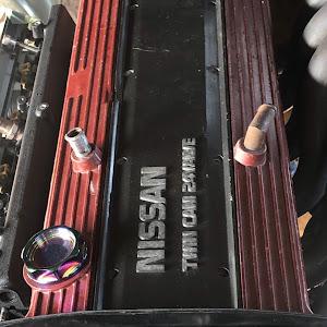 スカイライン HR31 1989のカスタム事例画像 glidebanditさんの2020年04月13日10:15の投稿