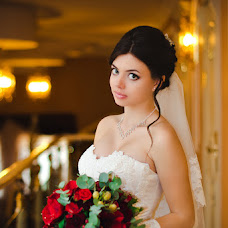 Wedding photographer Anastasiya Bondarenko (Bond1989). Photo of 22.07.2016