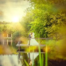 Wedding photographer Sergey Biryukov (BiryukovS). Photo of 30.10.2016