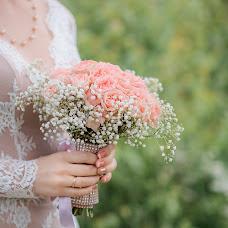 Wedding photographer Galina Mescheryakova (GALLA). Photo of 31.07.2017