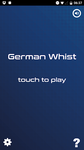 German Whist game (apk) free download for Android/PC/Windows screenshot