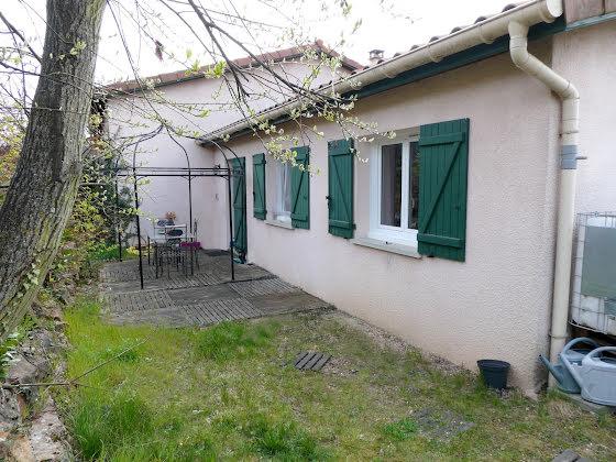 Vente villa 7 pièces 124 m2