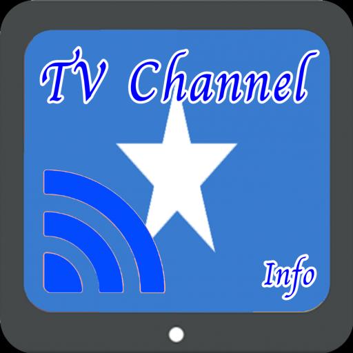 TV Somalia Info Channel