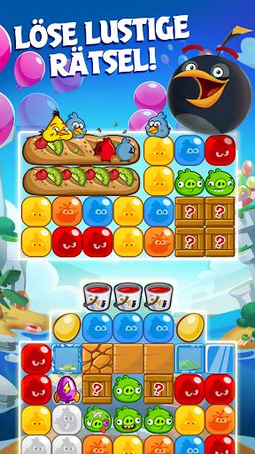 Angry Birds Blast 1.5.8 screenshots 15