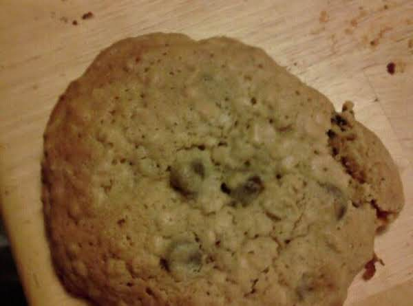 Jumbo Cookies Recipe