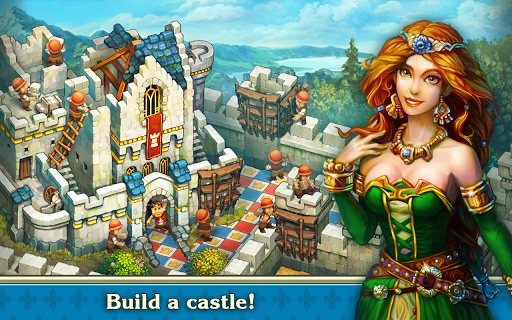 The Tribez & Castlez for PC